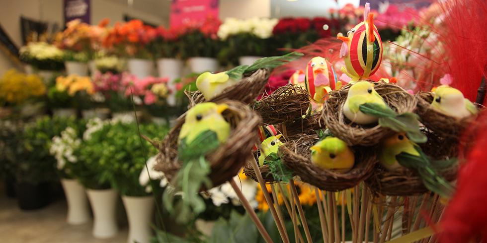 de betere bloemenwinkel